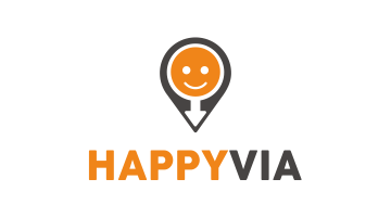 Domain HappyVia.com is for sale