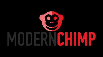 Domain ModernChimp.com is for sale