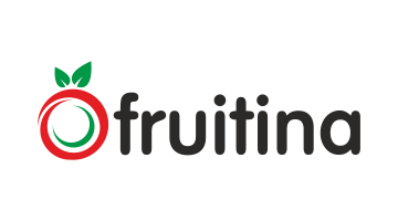 Domain Fruitina.com is for sale
