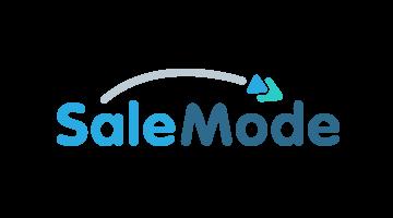 Domain SaleMode.com is for sale